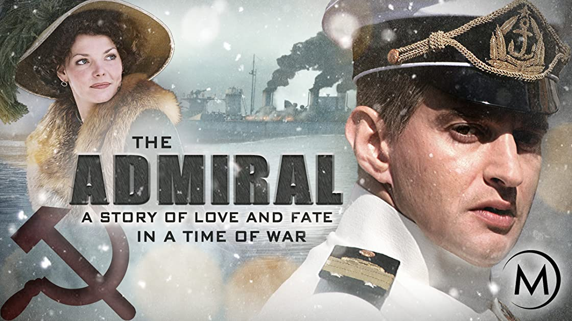 The Admiral: A Story of Love and Fate in a Time of War - Season 1