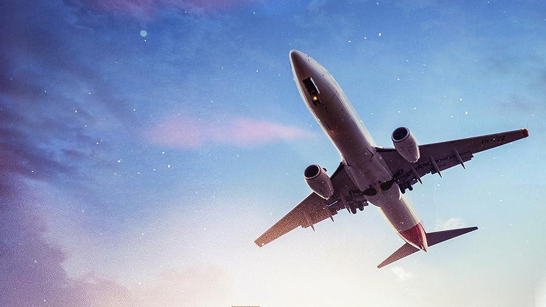 100 Years of Aviation on Amazon Prime Video UK