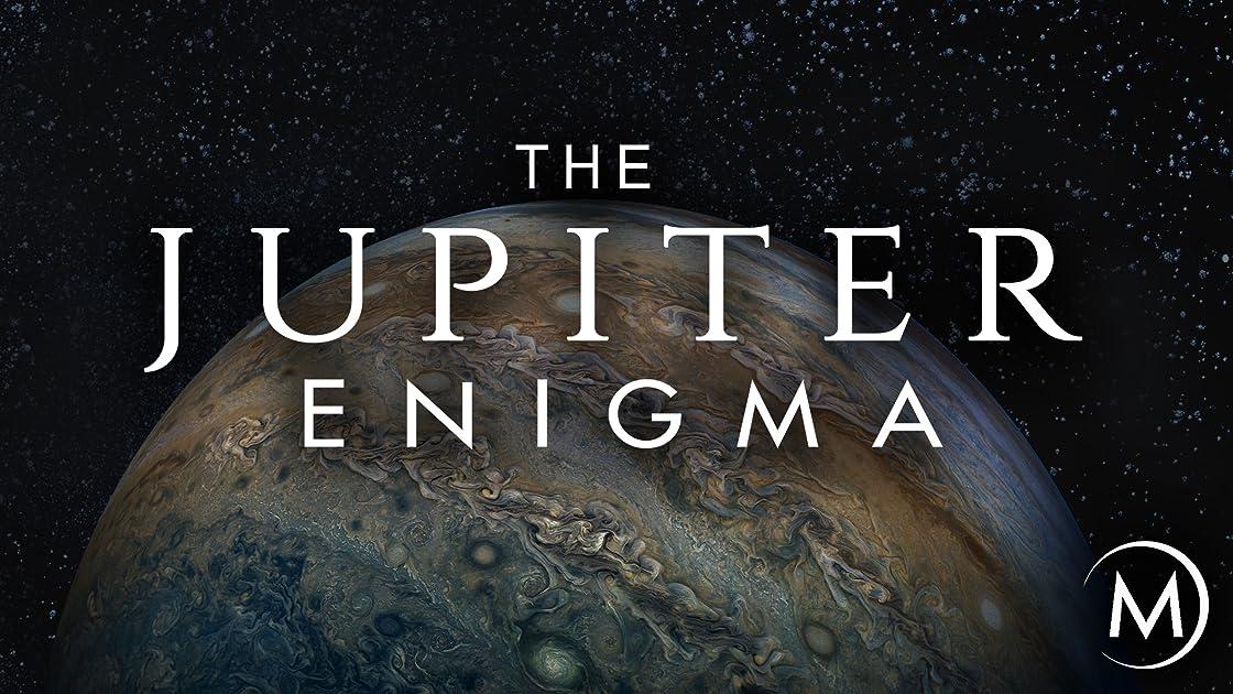 The Jupiter Enigma on Amazon Prime Instant Video UK