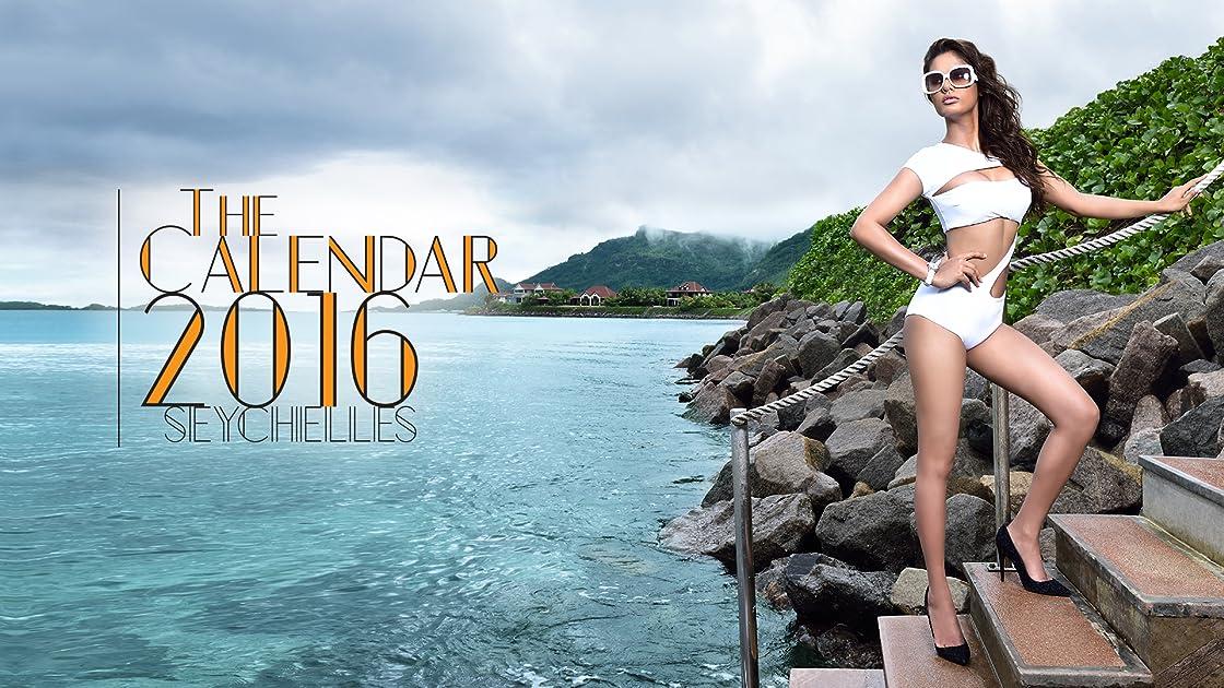 The Making Of The Calendar - Season 2016