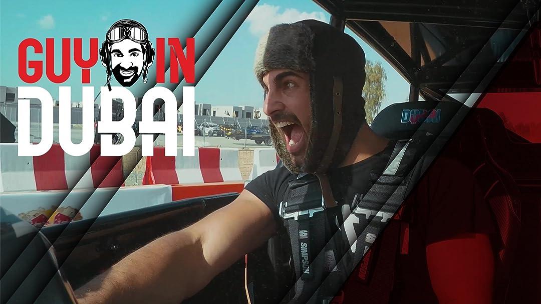 Guy in Dubai on Amazon Prime Video UK