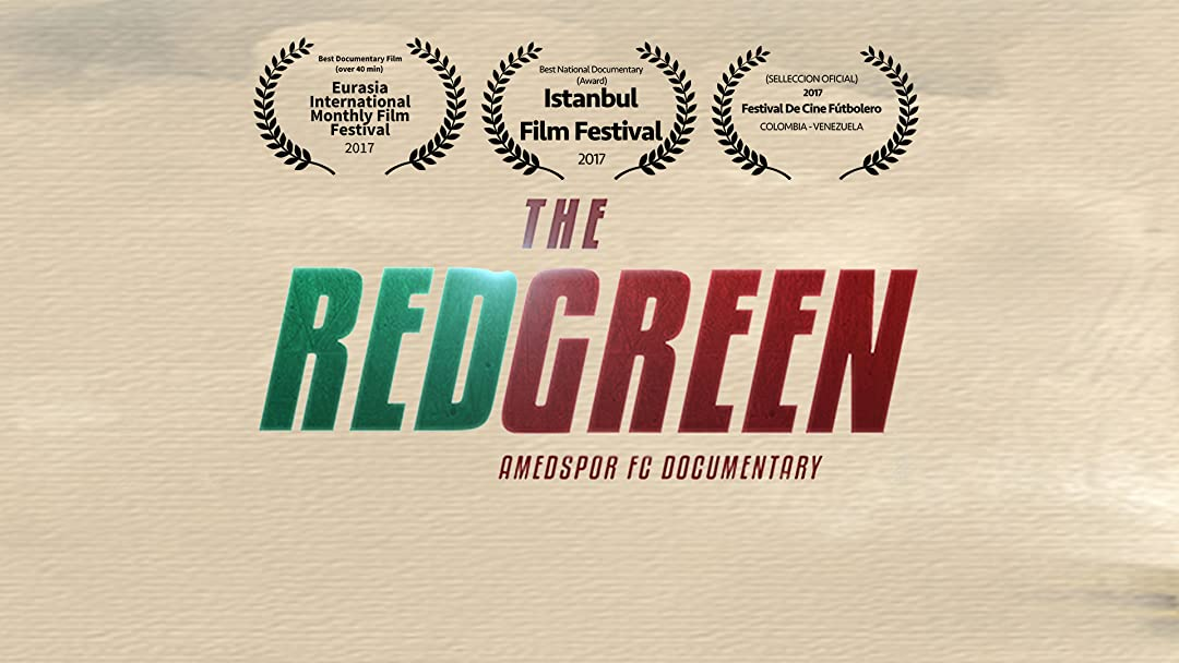 The Red Green