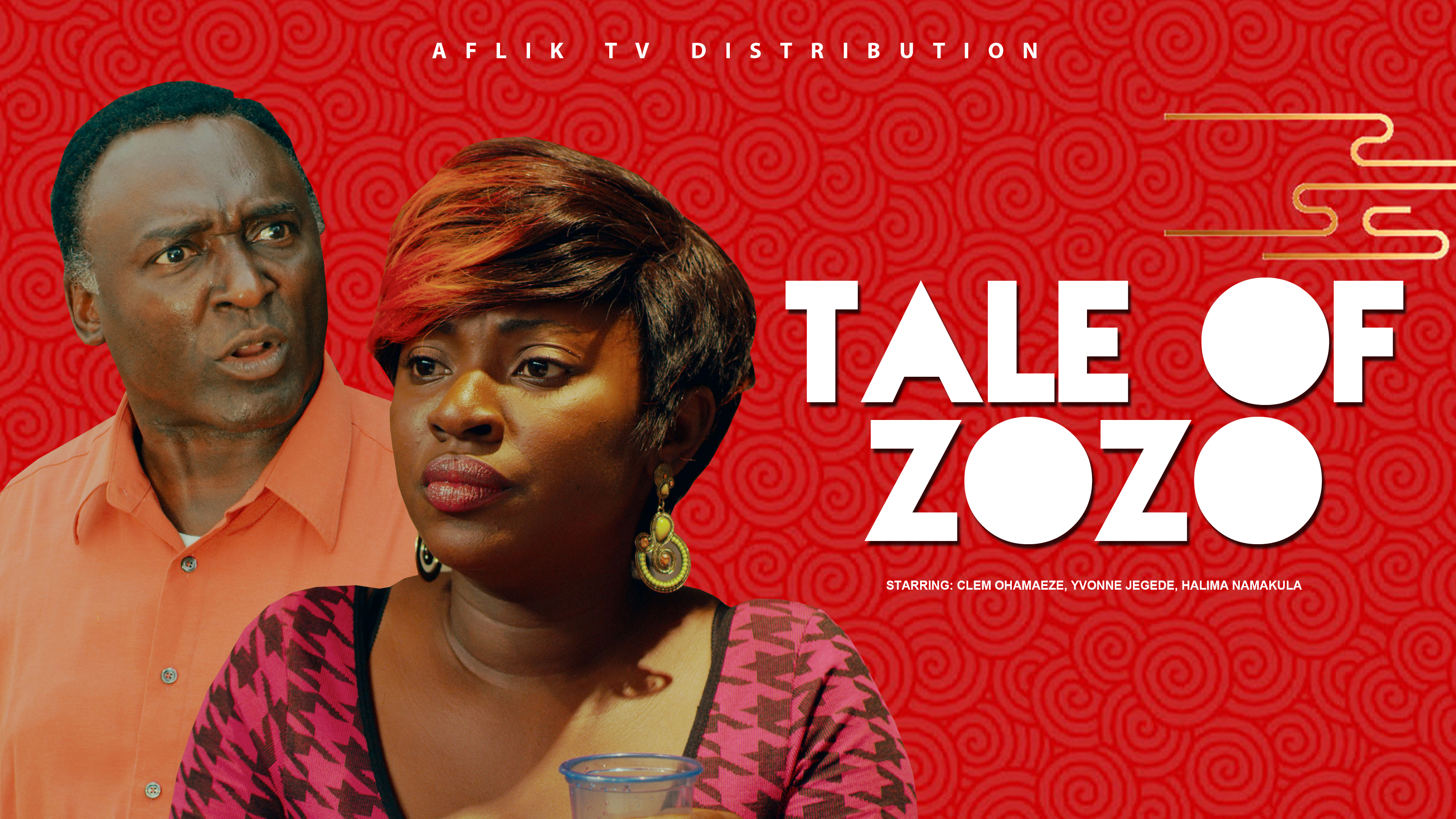 Tales of Zozo on Amazon Prime Instant Video UK