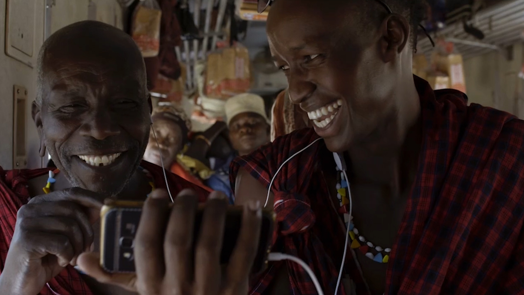 Tanzania Transit on Amazon Prime Video UK