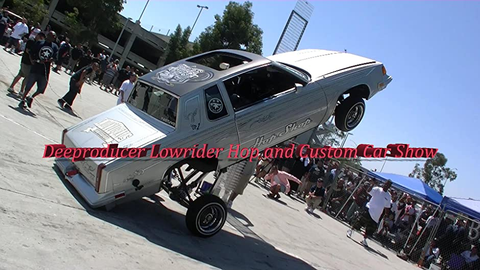 Deeproducer Lowrider Hop And Custom Car Show Watch Online Now With - Custom car show videos