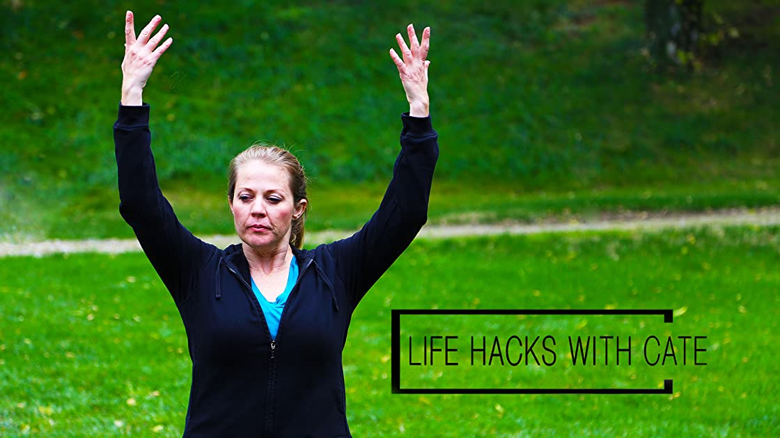 Life Hacks with Cate on Amazon Prime Instant Video UK