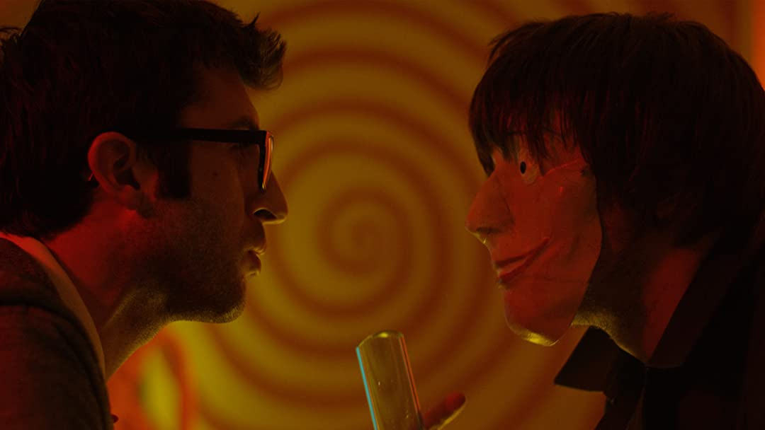 Psychotic! on Amazon Prime Video UK
