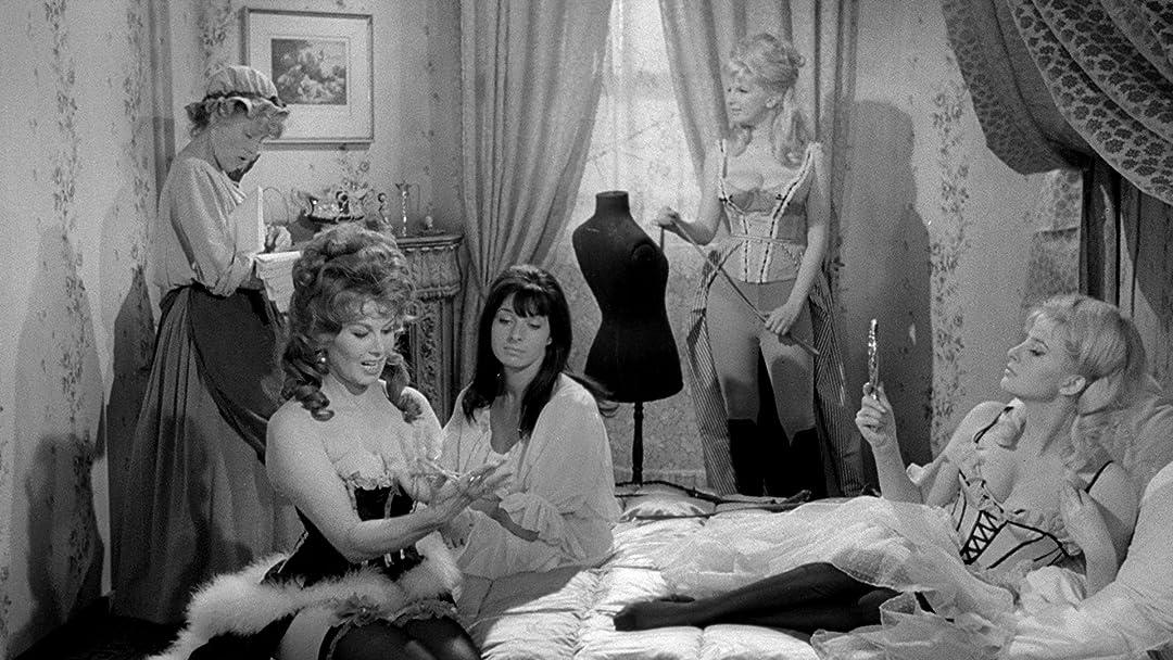 Fanny Hill on Amazon Prime Video UK