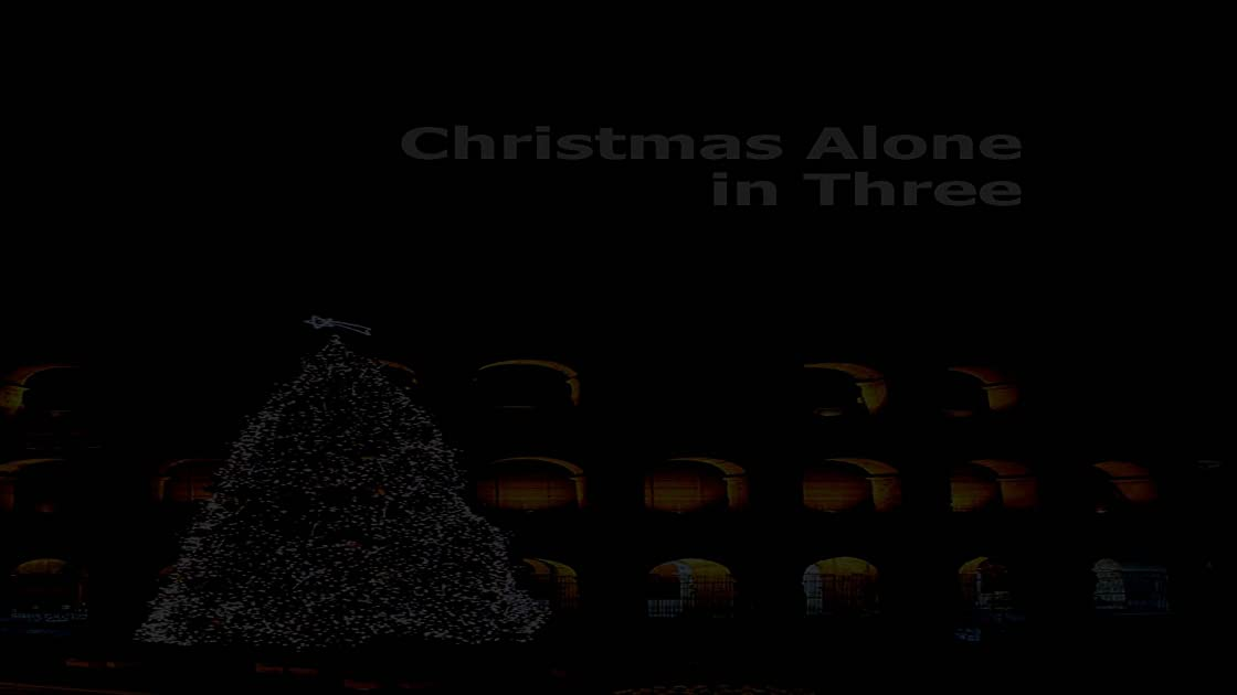 Christmas Alone in Three on Amazon Prime Instant Video UK