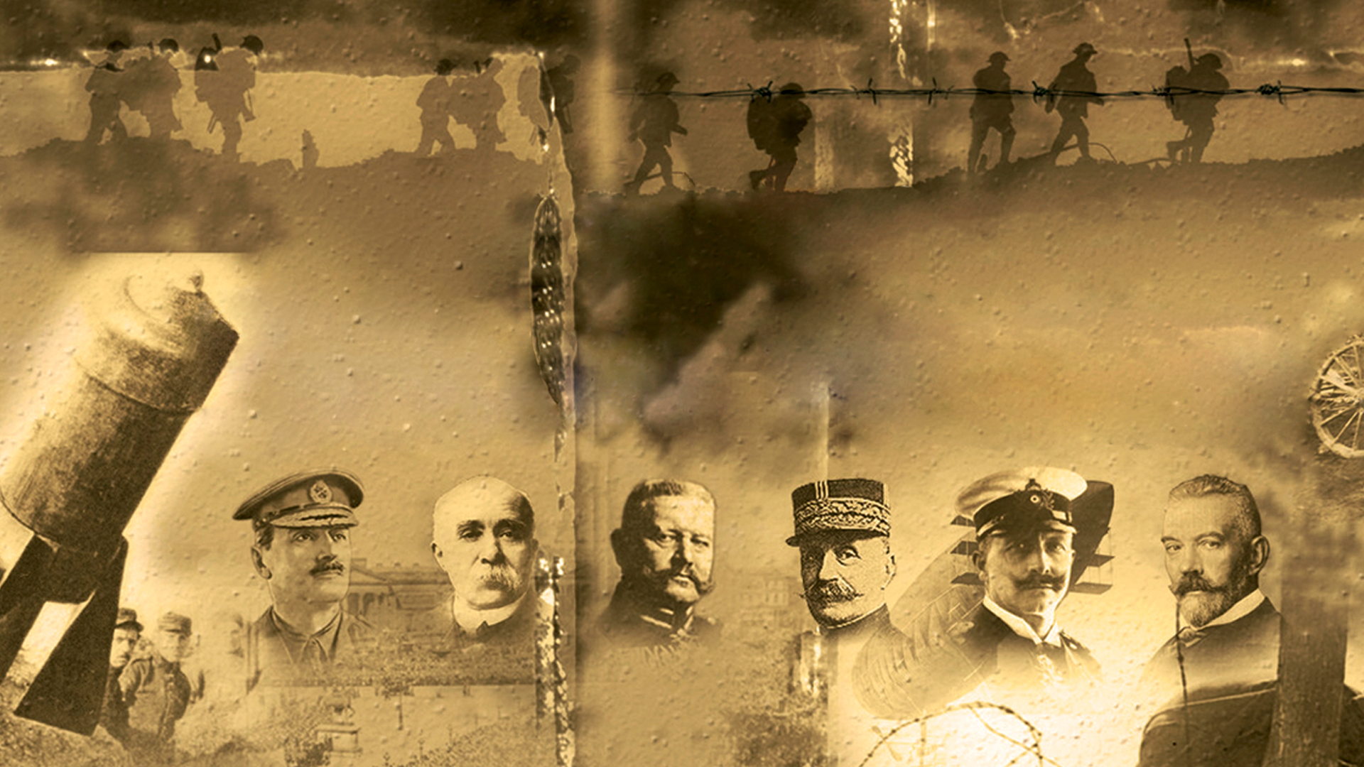 The Great War on Amazon Prime Video UK