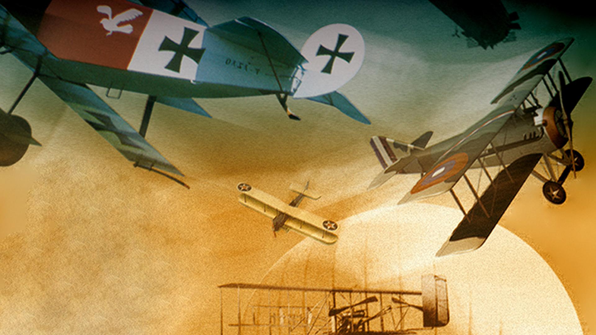 Combat Aircraft on Amazon Prime Video UK