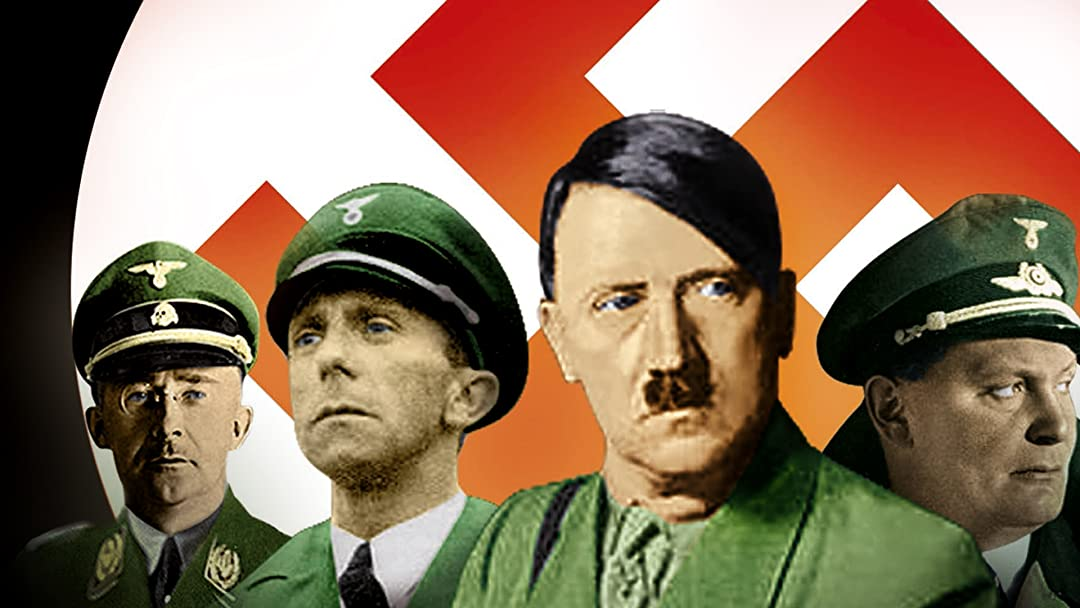 Hitler - Anecdotes, Myths and Lies on Amazon Prime Video UK