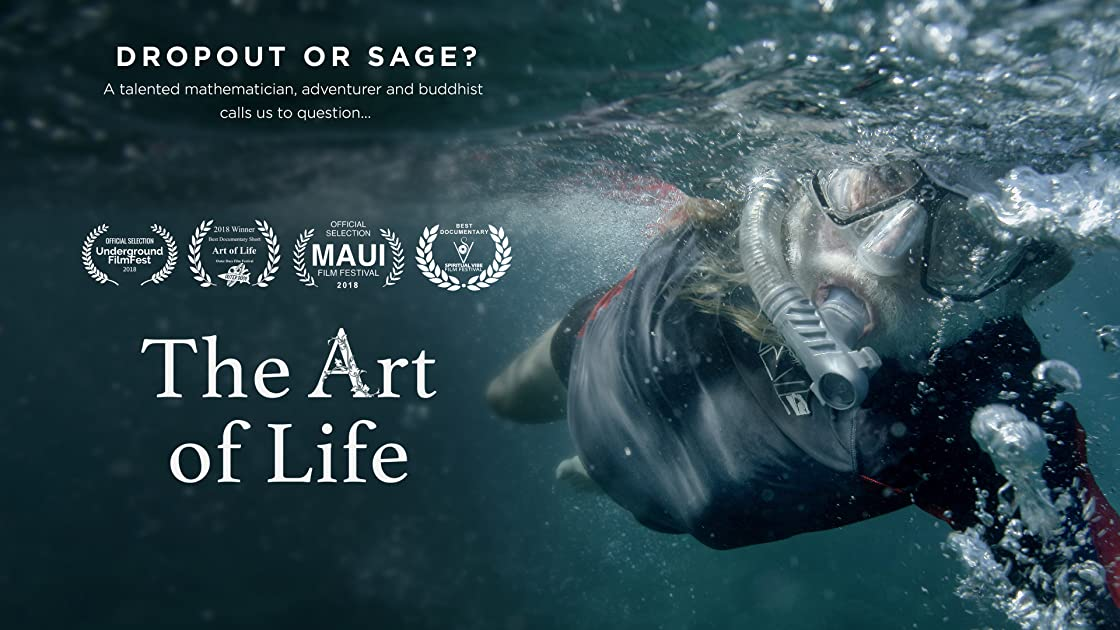 The Art of Life on Amazon Prime Instant Video UK