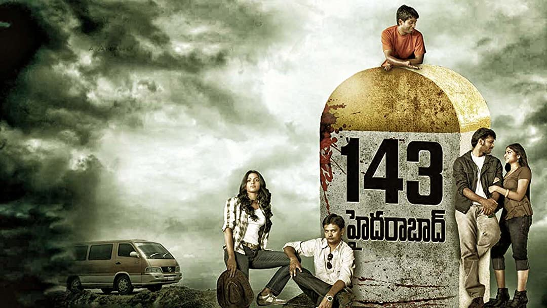 143 Hyderabad on Amazon Prime Video UK