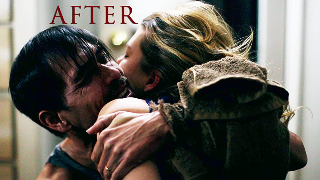 After on Amazon Prime Instant Video UK