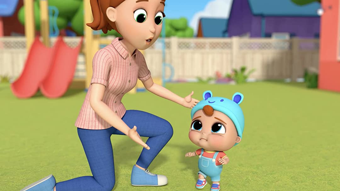 Ouch, Boo Boo Songs for Kids on Amazon Prime Instant Video UK