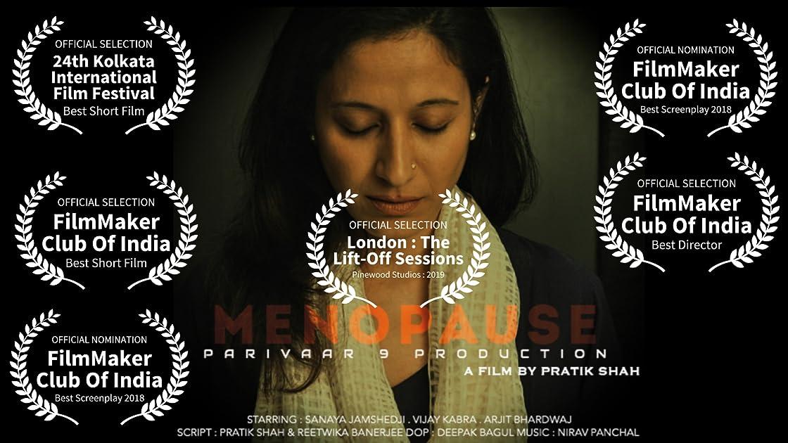 MenoPause on Amazon Prime Instant Video UK