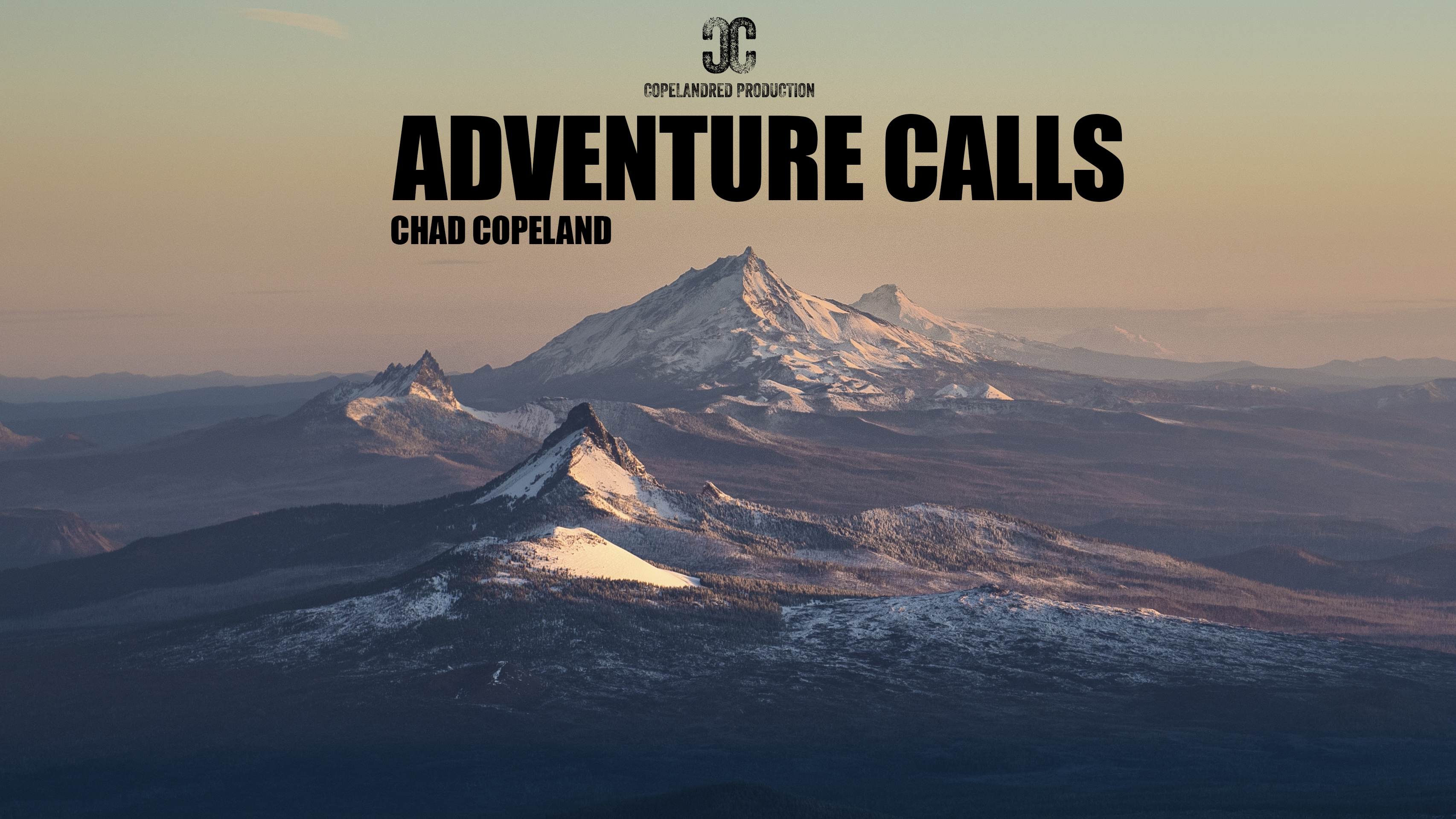 Adventure Calls - Season 1