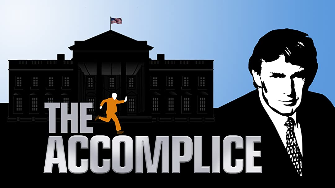 The Accomplice on Amazon Prime Video UK