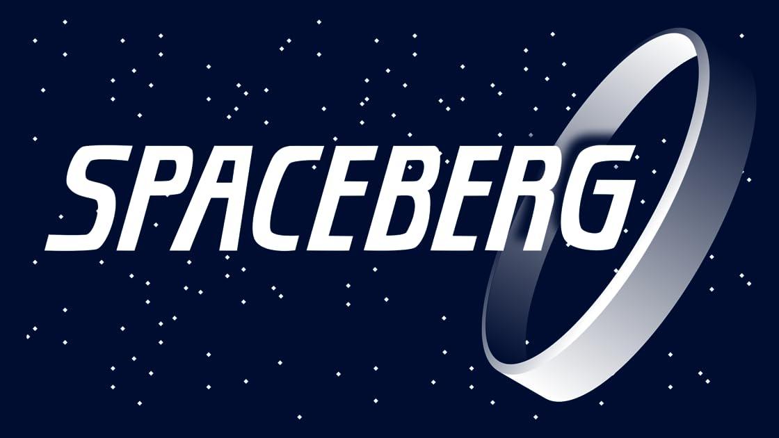 Spaceberg on Amazon Prime Video UK