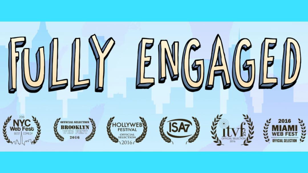 Fully Engaged on Amazon Prime Video UK