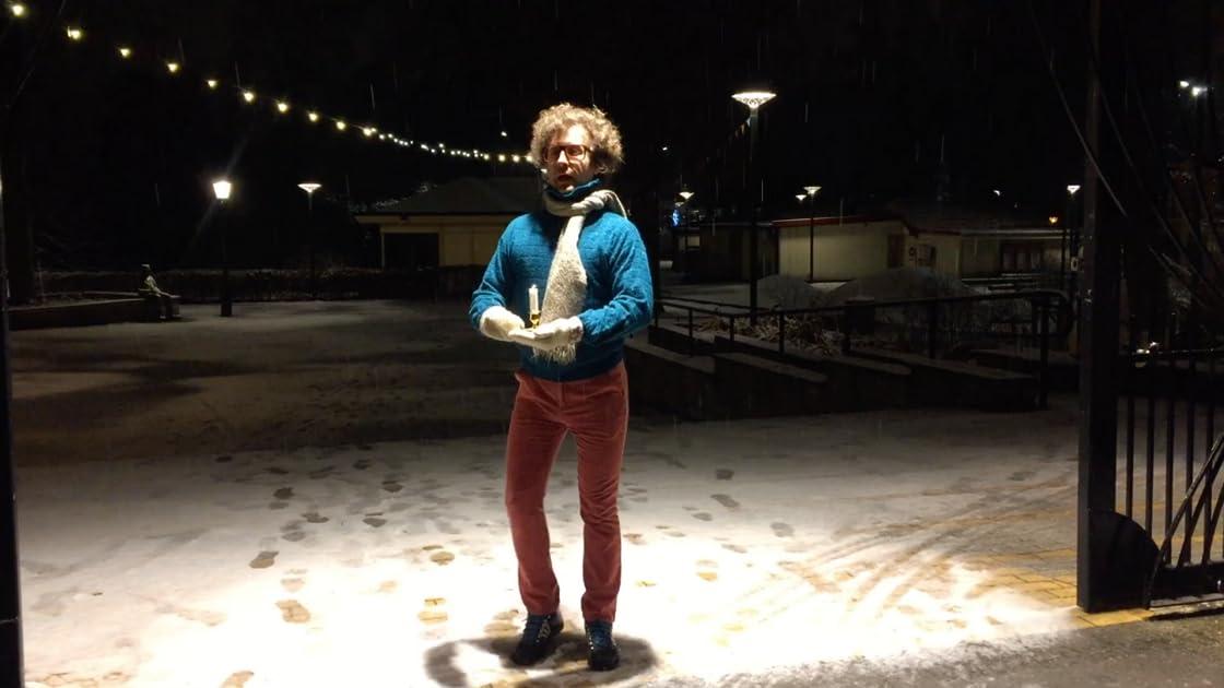 A Fool Party Christmas - Season 1