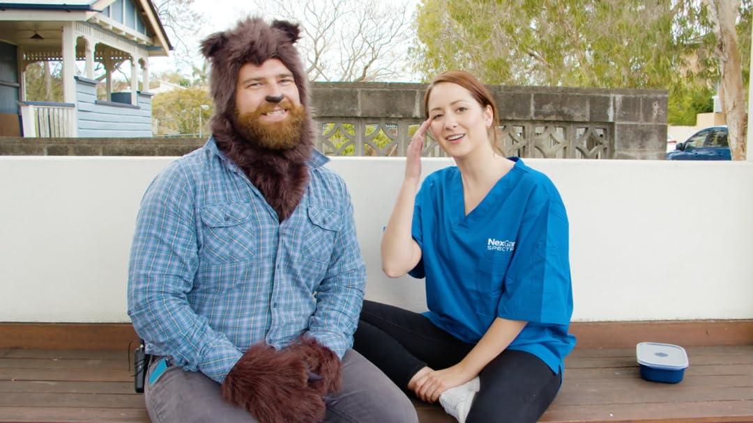 A Werewolf in Australia - Season 1