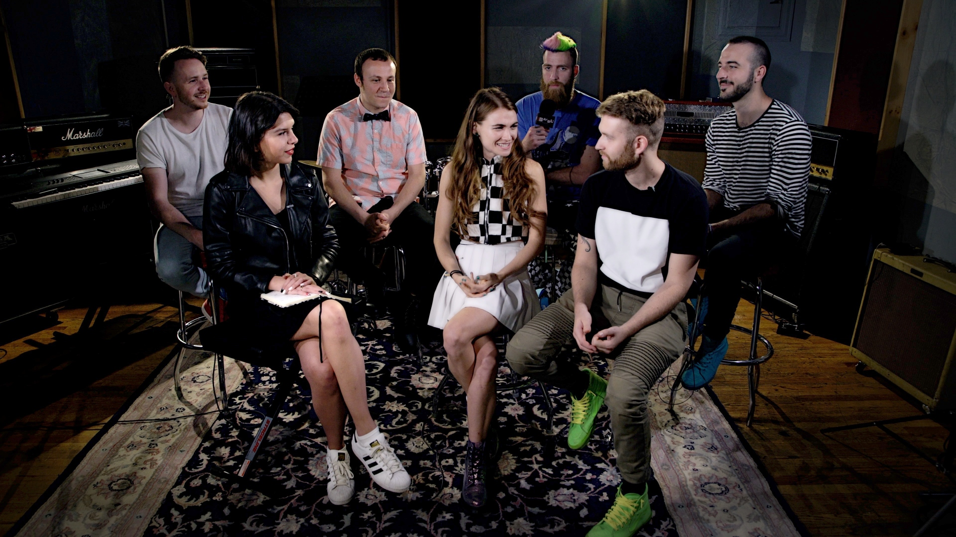 MisterWives on Amazon Prime Video UK