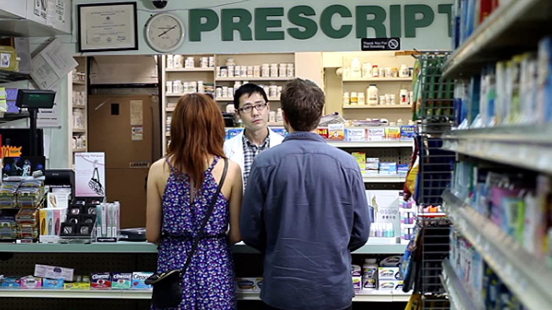 The Pill on Amazon Prime Instant Video UK