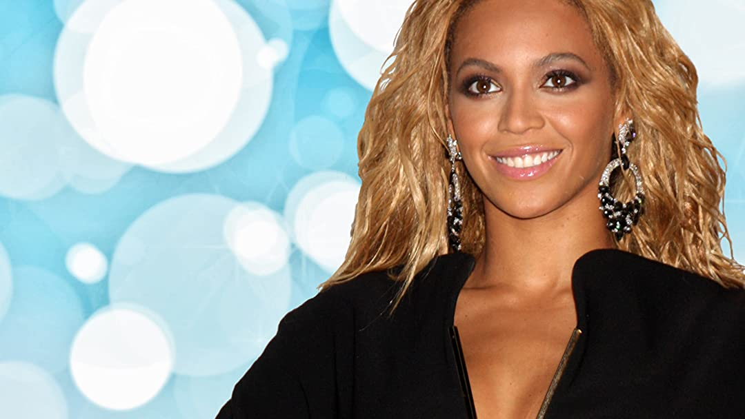 Beyonce: Rising To The Top on Amazon Prime Video UK