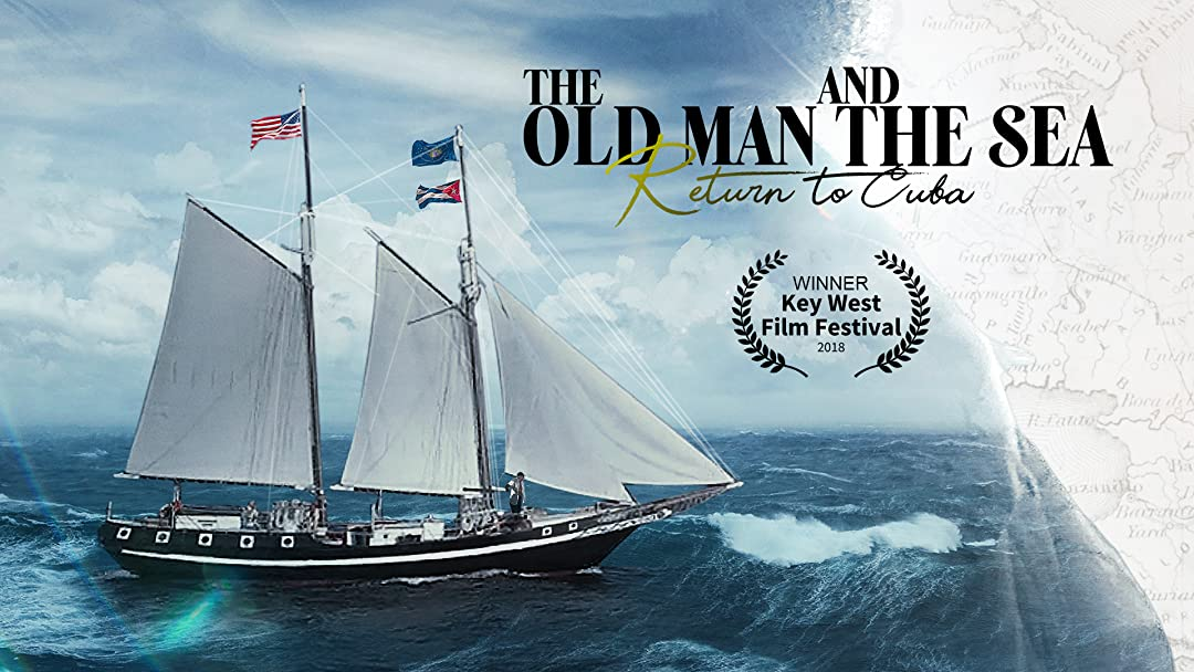The Old Man and the Sea: Return to Cuba on Amazon Prime Video UK