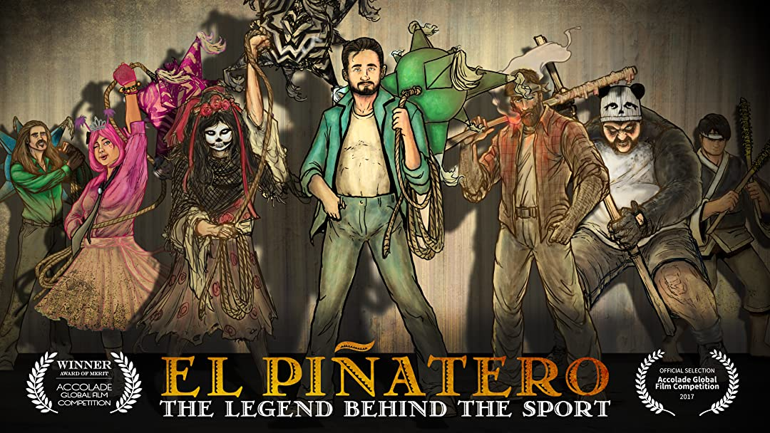 El Piñatero: The Legend Behind the Sport