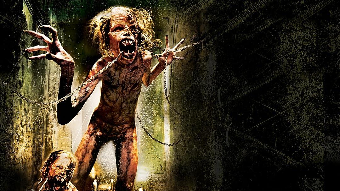 The Horror Network on Amazon Prime Video UK