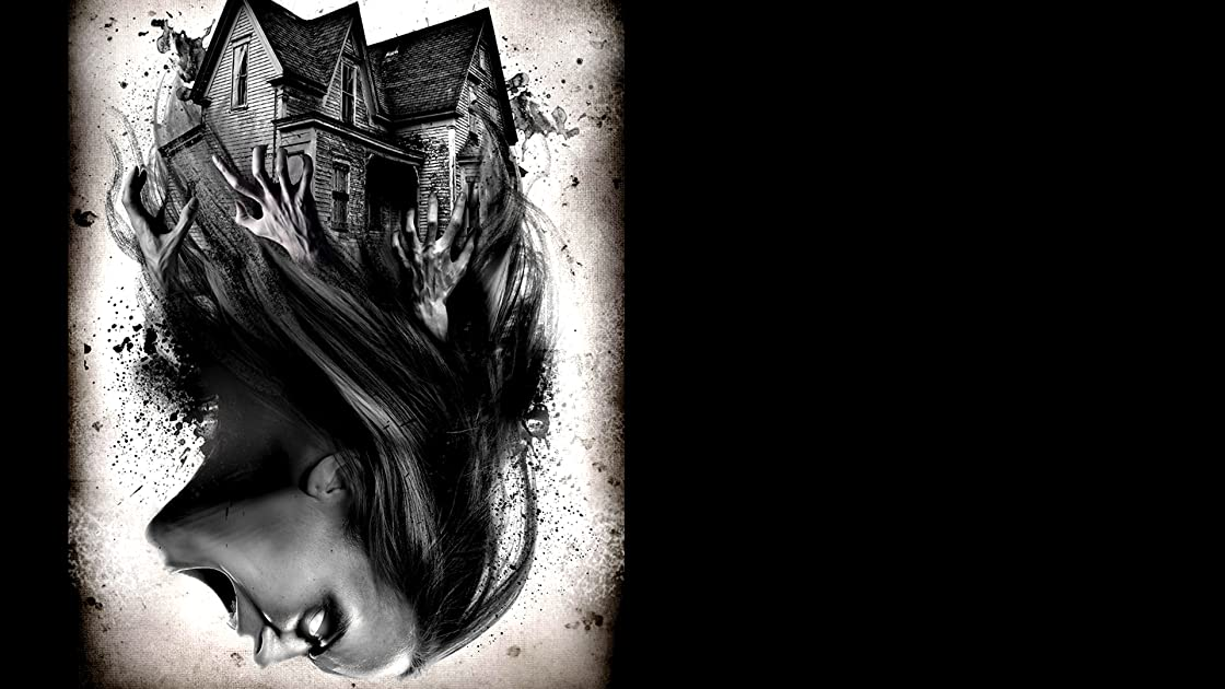 House Of Afflictions on Amazon Prime Instant Video UK