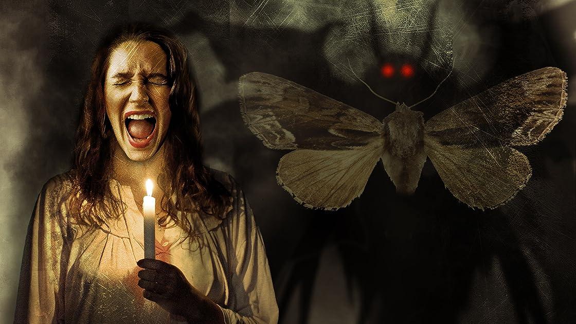The Mothman Curse on Amazon Prime Instant Video UK