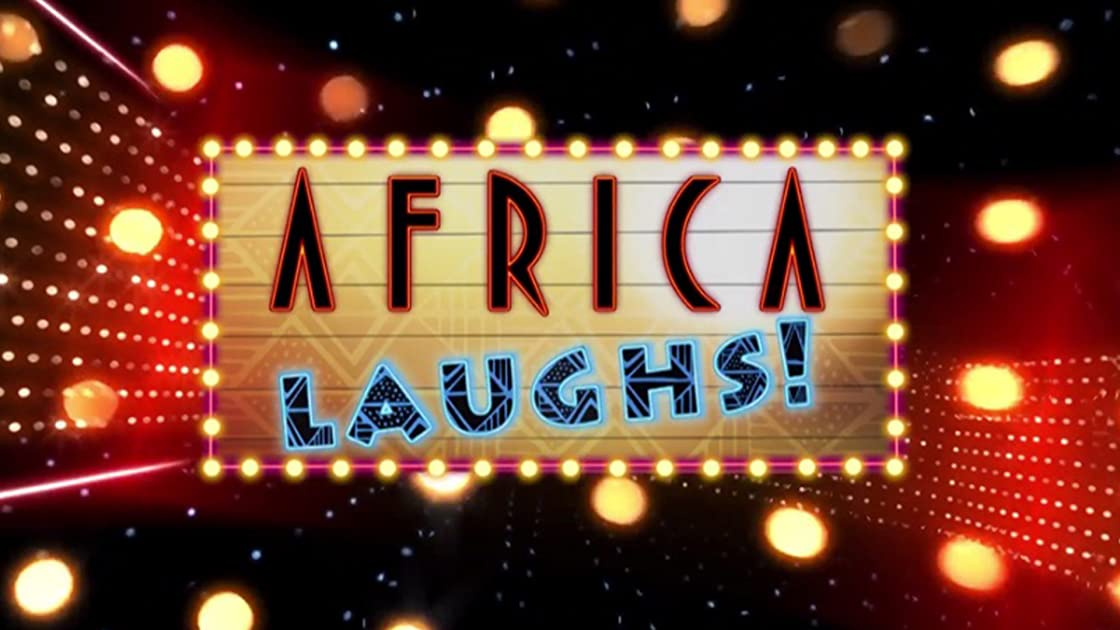 Africa Laughs - Season 1
