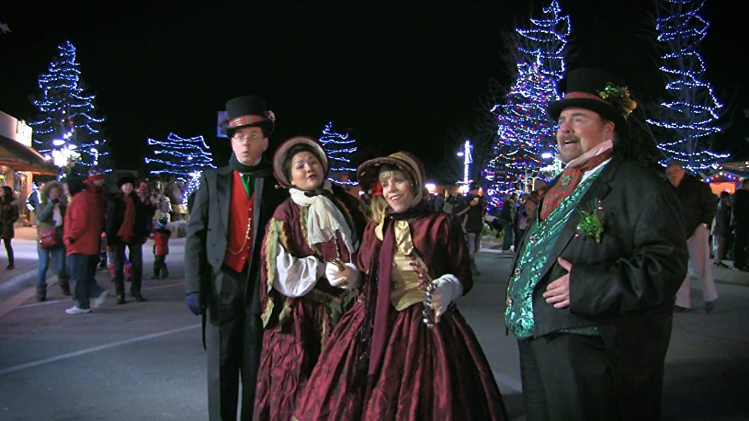 'Tis the Season! A Holiday Documentary on Amazon Prime Video UK
