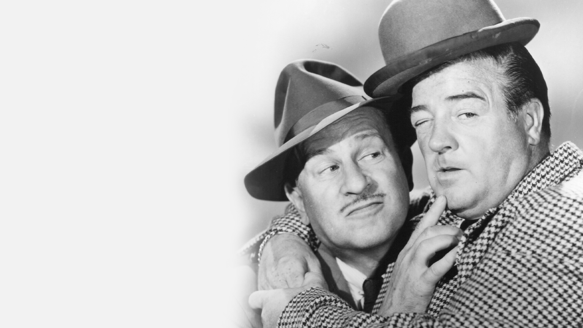 The Abbott and Costello Show - Season 1