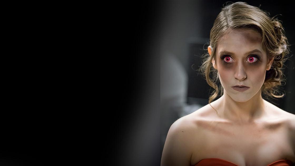 Zombie Beauty Pageant - Drop. Dead. Gorgeous.