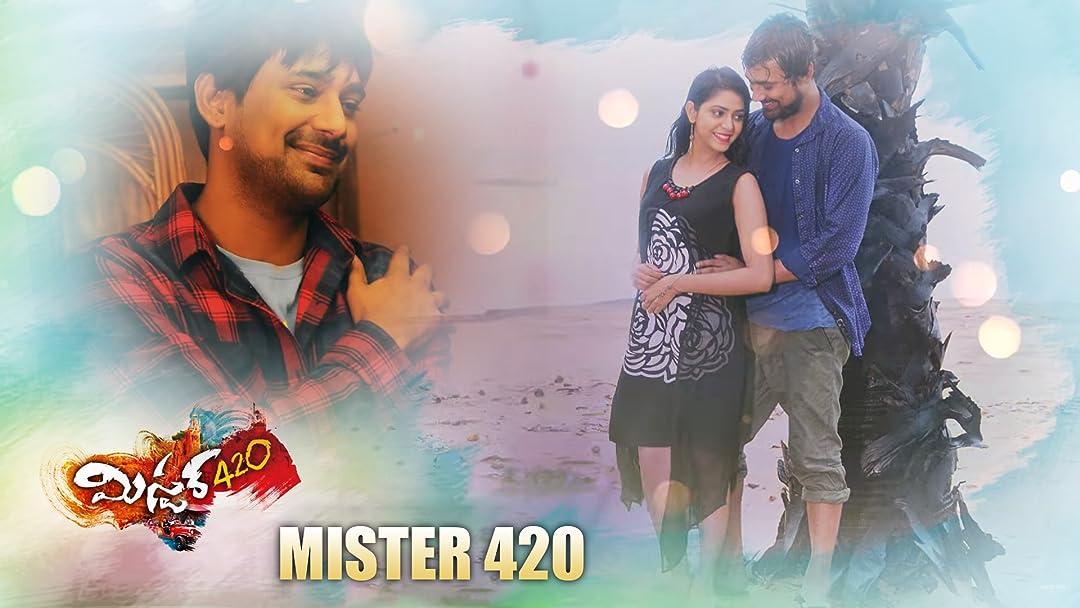 Mister 420 HD Movie