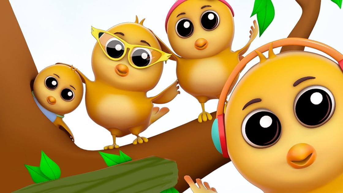 Farmees - Nursery Rhymes and Kids Songs - Season 10