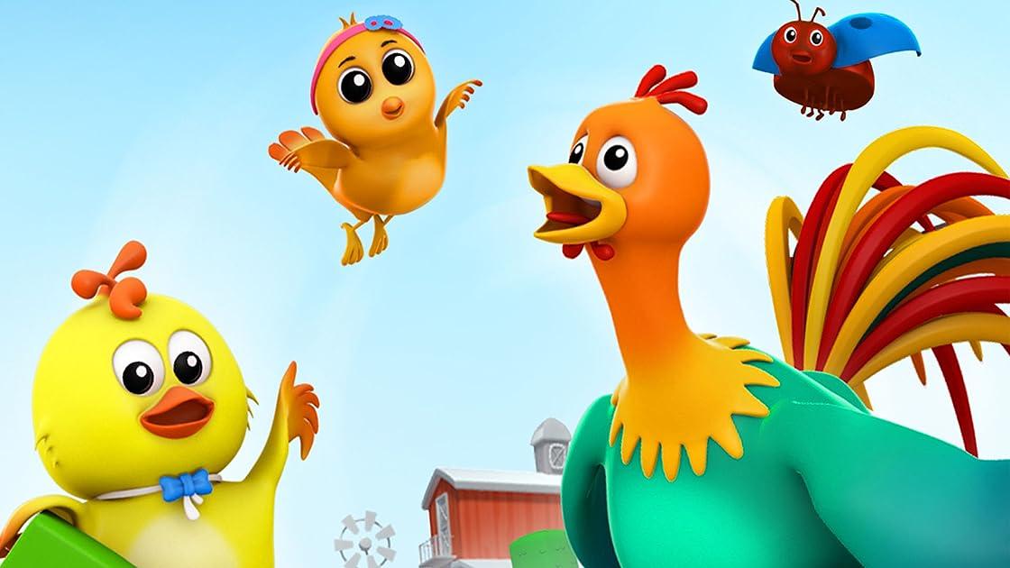Farmees - Nursery Rhymes and Kids Songs - Season 9