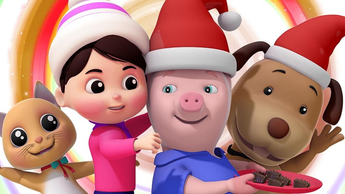 Farmees - Nursery Rhymes and Kids Songs - Season 5