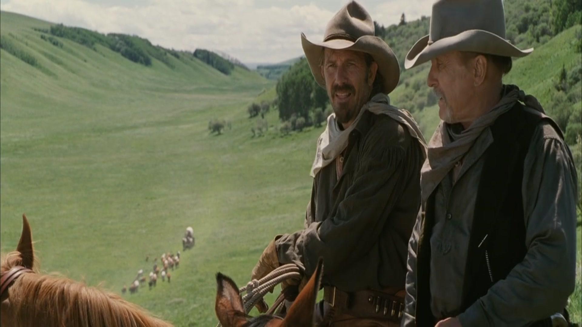 Open Range on Amazon Prime Video UK