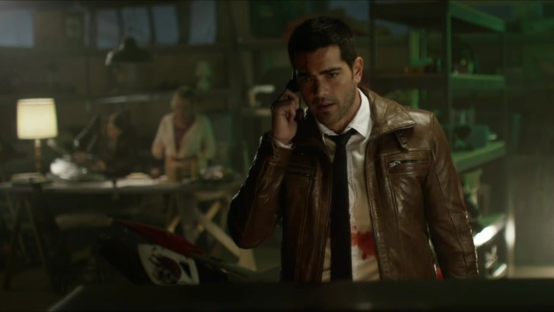 Dead Rising: Watchtower on Amazon Prime Video UK