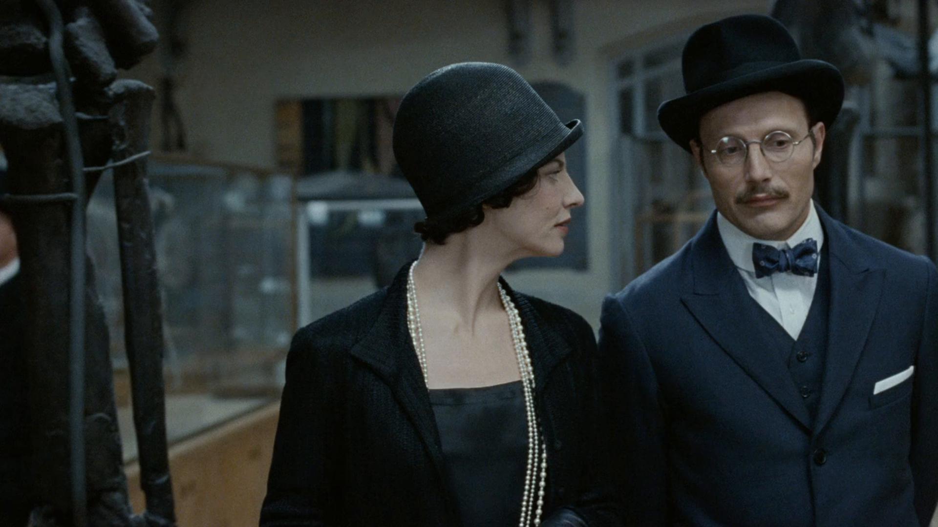 Coco Chanel & Igor Stravinsky on Amazon Prime Video UK
