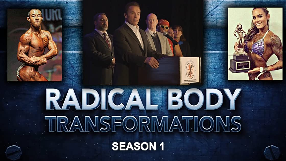 Radical Body Transformations - Season 1