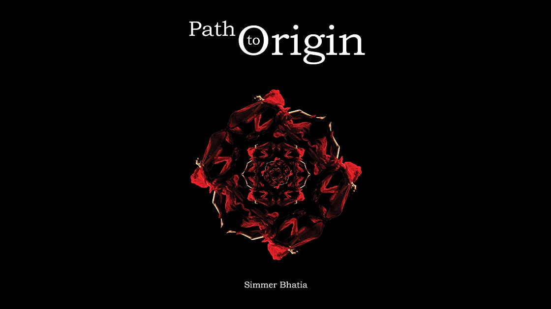 Path to origin