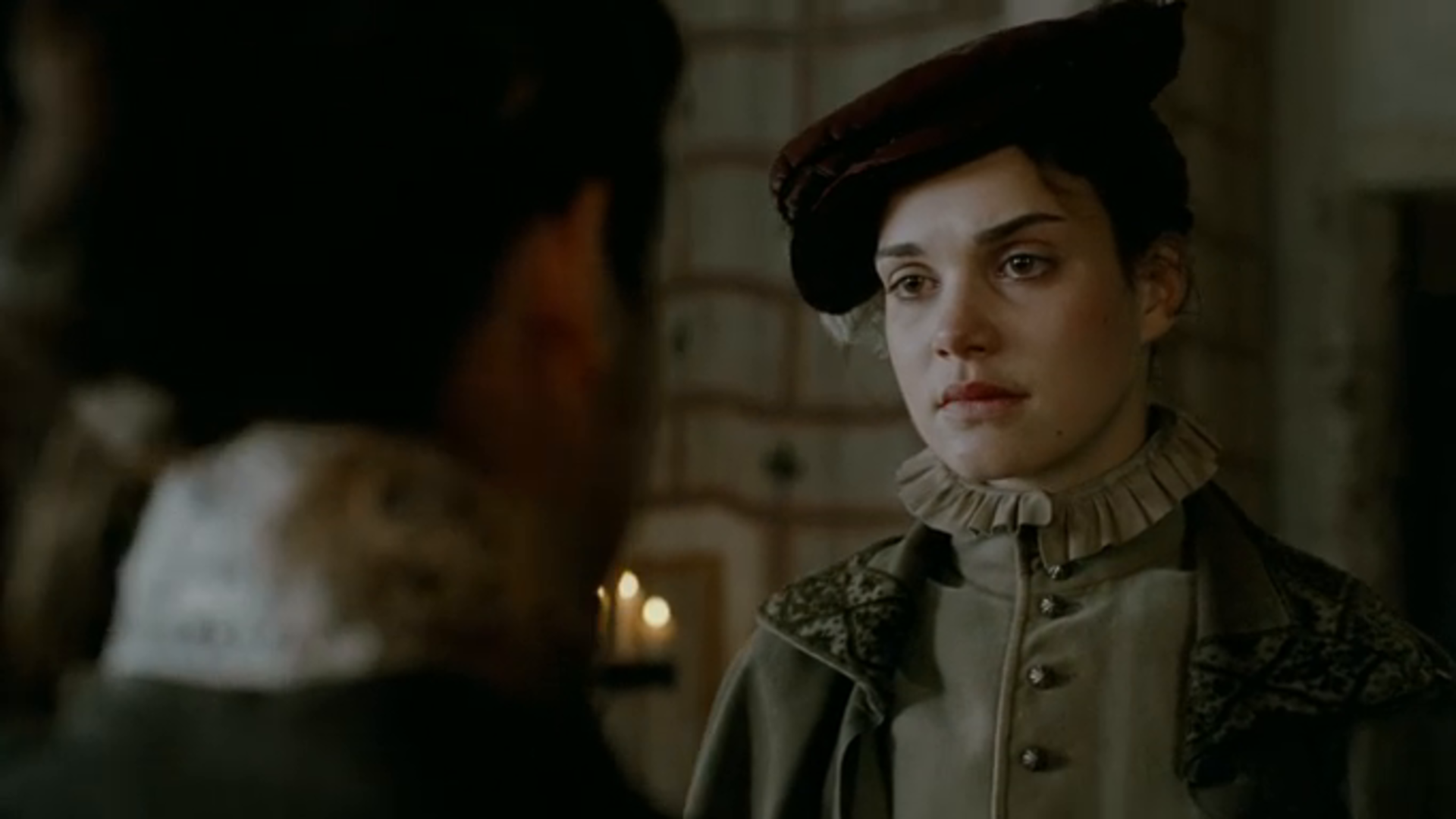 Mary Queen of Scots on Amazon Prime Video UK