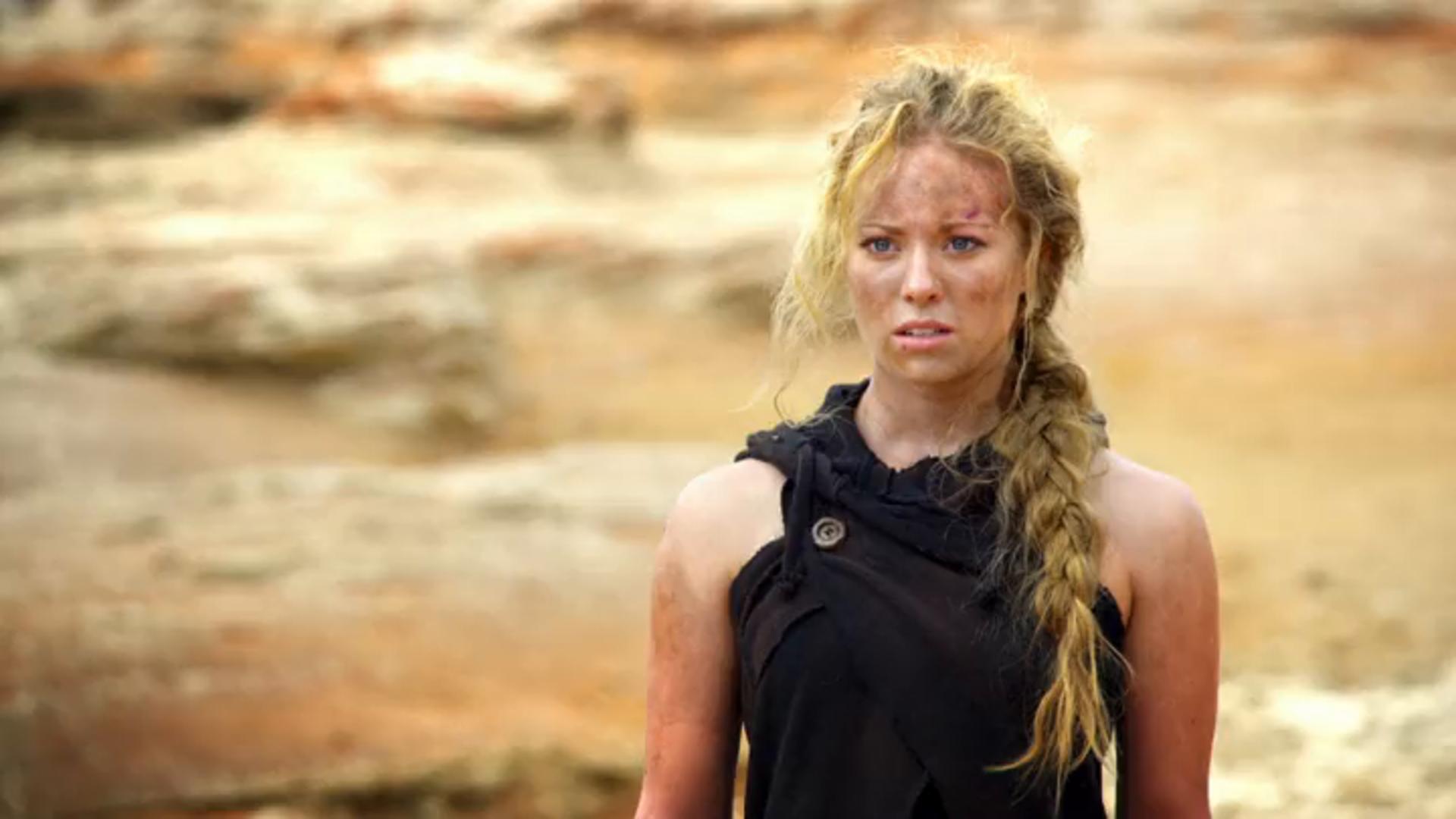 Survivor on Amazon Prime Video UK